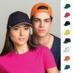 Cappellino Baseball personalizzato foto prodotto